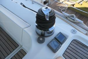 47' Beneteau 473 2002 Electric primary winches