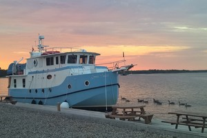 47' Mirage Great Harbour GH47 2001