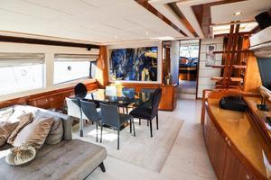 83' Ferretti Yachts 830 2007