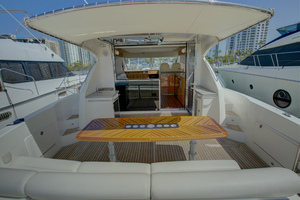 47' Riviera 4700 2009