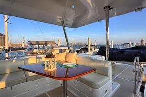 45' Cruisers Yachts 4450 Express Motoryacht 2001