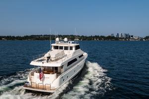 80' Ocean Alexander 80 Motoryacht 2010