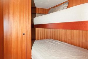 80' Ocean Alexander 80 Motoryacht 2010 2nd Crew stateroom