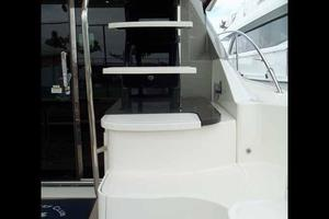 51' Sea Ray 510 Fly 2015 Easy Access to Flybridge