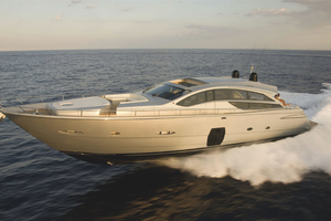 80' Pershing 80 2008 2008 Pershing 80 For Sale