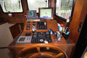 37' Nordic Tugs  2000