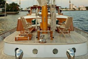 90' Abeking & Rasmussen Cruising Ketch 1956