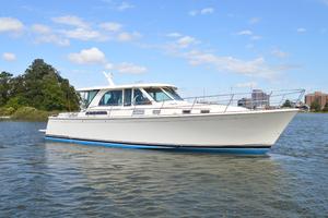 Sabre 45 Starboard