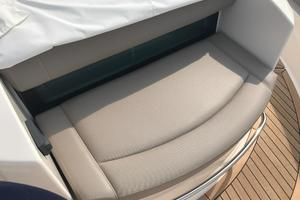 44' Tiara Q44 2017 Tiara Q 44 Bow Rumble Seat
