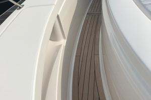 44' Tiara Q44 2017 Tiara Q 44 Teak Decks