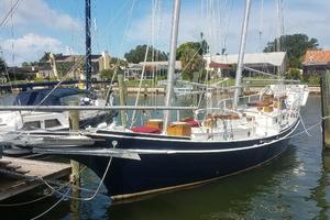 44' Kasten Marine Designed 44 Redpath Schooner 2013 2013 Redpath Schooner 44 'Tesha'