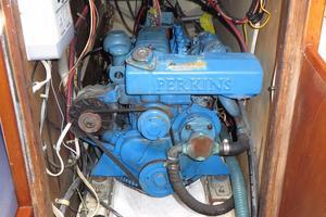 38' Morgan 382 1979