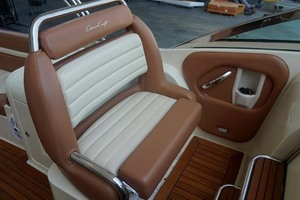 36' Chris-craft Corsair 36 2013 Companion Seat