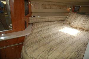 50' Sea Ray Sundancer 1998 Master Berth