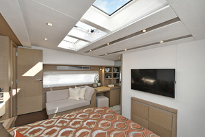 Prestige 680 Fly-2020-ON ORDER Enroute to Staten Island-New York-United StatesMaster Stateroom  1083836 thumb