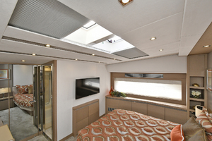 Prestige 680 Fly-2020-ON ORDER Enroute to Staten Island-New York-United StatesMaster Stateroom 1083868 thumb