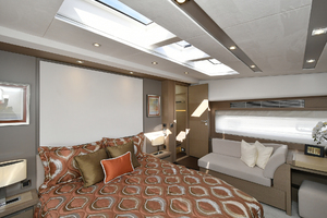 Prestige 680 Fly-2020-ON ORDER Enroute to Staten Island-New York-United StatesMaster Stateroom  1083835 thumb