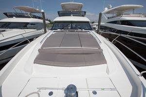 Prestige 680 Fly-2020-ON ORDER Enroute to Staten Island-New York-United StatesForedeck Sunpad & Buggy Cover 1083879 thumb