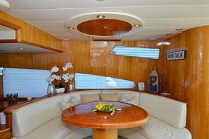 70' Horizon 70 Motor Yacht 1999