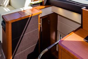 55' Prestige 550 Fly 2015