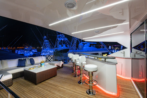 Viking 93 Motor Yacht-2020-NEW BUILD NEW BUILD-New York-United StatesEnclosed Flybridge Aft Deck 1203983 thumb