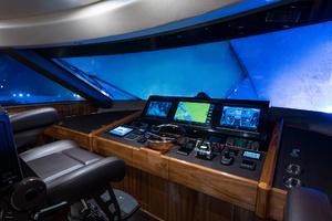 Viking 93 Motor Yacht-2020-NEW BUILD NEW BUILD-New York-United StatesEnclosed Flybridge 1203967 thumb