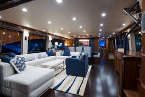 Viking 93 Motor Yacht-2020-NEW BUILD NEW BUILD-New York-United StatesSalon  1203963 thumb