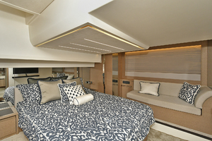 Prestige 520 Fly-2019 -Staten Island-New York-United StatesMaster Stateroom  1072991 thumb