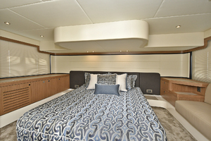 Absolute 50 Fly-2020-ON ORDER Staten Island-New York-United StatesMaster Stateroom  1073082 thumb