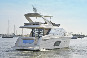 Absolute 50 Fly-2020-ON ORDER Staten Island-New York-United StatesStarboard Side Stern 1073033 thumb