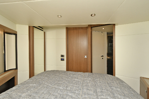 Absolute 50 Fly-2020-ON ORDER Staten Island-New York-United StatesVIP Stateroom  Aft View 1073079 thumb