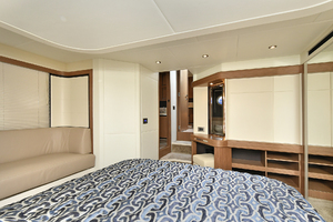 Absolute 50 Fly-2020-ON ORDER Staten Island-New York-United StatesMaster Stateroom  1073084 thumb