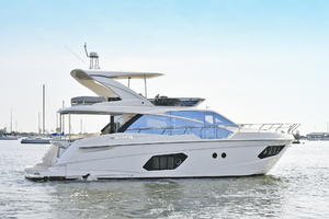 Absolute 50 Fly-2020-ON ORDER Staten Island-New York-United StatesStarboard Side  1073035 thumb