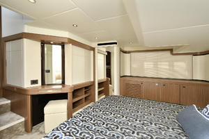 Absolute 50 Fly-2020-ON ORDER Staten Island-New York-United StatesMaster Stateroom  1073086 thumb