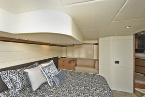 Absolute 50 Fly-2020-ON ORDER Staten Island-New York-United StatesMaster Stateroom  1073083 thumb