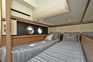 Absolute 50 Fly-2020-ON ORDER Staten Island-New York-United StatesGuest Stateroom 1073080 thumb