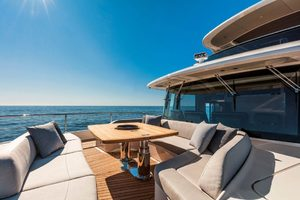 Absolute Navetta 73-2019-ON ORDER ON ORDER, NY-United StatesBow U-Shaped Sofa with Storage Below 1202147 thumb