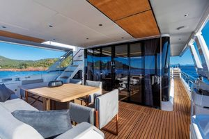 Absolute Navetta 73-2019-ON ORDER ON ORDER, NY-United StatesCockpit Seating with Table 1202148 thumb
