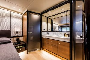 Absolute Navetta 73-2019-ON ORDER ON ORDER, NY-United StatesGuest Vanity with Split Head Accommodations  1202162 thumb