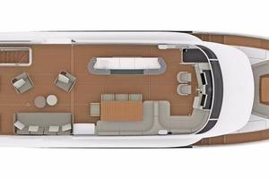 Absolute Navetta 73-2019-ON ORDER ON ORDER, NY-United StatesUpper Deck 780165 thumb