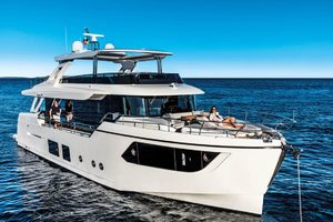 Absolute Navetta 73-2019-ON ORDER ON ORDER, NY-United StatesStarboard Bow 1202140 thumb