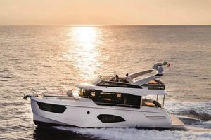 Absolute Navetta 48-2020-In Stock Staten Island-New York-United StatesPort Side 1196417 thumb