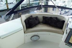 48' Cranchi Atlantique 48 2005 Flybridge Forward
