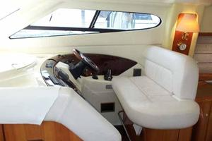 48' Cranchi Atlantique 48 2005 Starboard Side Lower Station