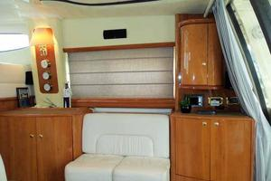 48' Cranchi Atlantique 48 2005 Salon to Starboard