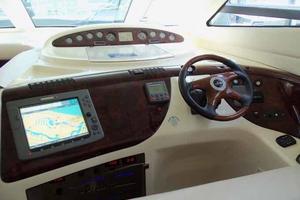 48' Cranchi Atlantique 48 2005 Helm