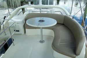 48' Cranchi Atlantique 48 2005 Aft Flybridge
