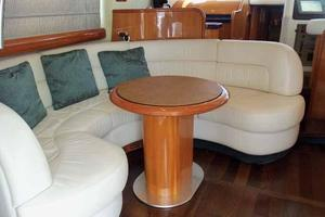 48' Cranchi Atlantique 48 2005 Salon to Port
