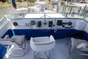 70' Summerset Houseboats Sumerset 1987