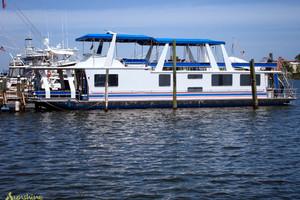 70' Summerset Houseboats Summerset 1987